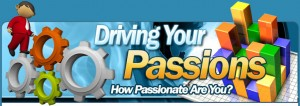 do you know how passionate you are about Internet Marketing? Find out now!